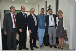 camara de comercio internacional cristiana en copacabana