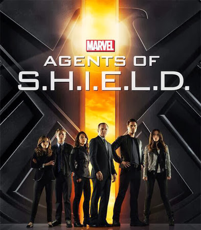 Marvel's Agents of S.H.I.E.L.D [Temporada 1][HDTV 1080p][Dual][Subs][22/22]
