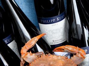 Photo: Philipp Kuhn: http://www.winecellarage.com/catalogsearch/result/?q=PHILIP+KUHN