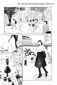 Boobicide Bombshells [RaTe] Nippon Kyonyuuto ENG bewbs666