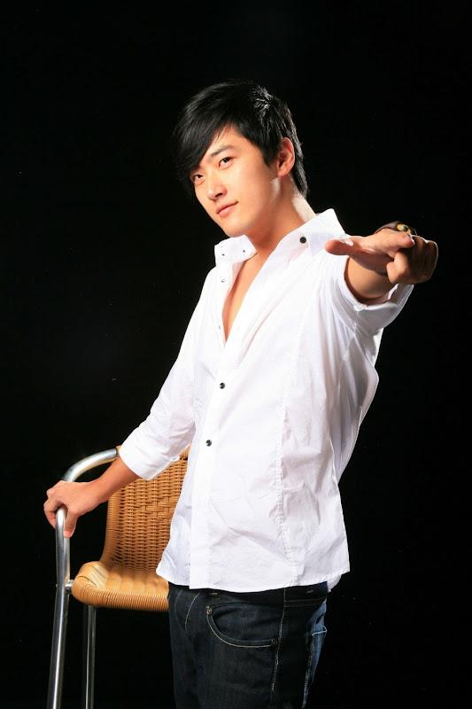 Mei Nianjia China Actor
