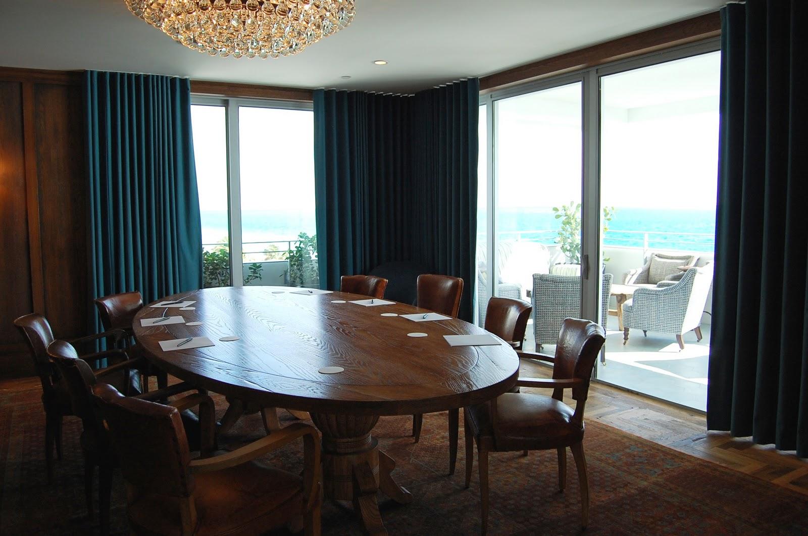 Soho Beach House Miami: More Interiors | Ellegant Home Design