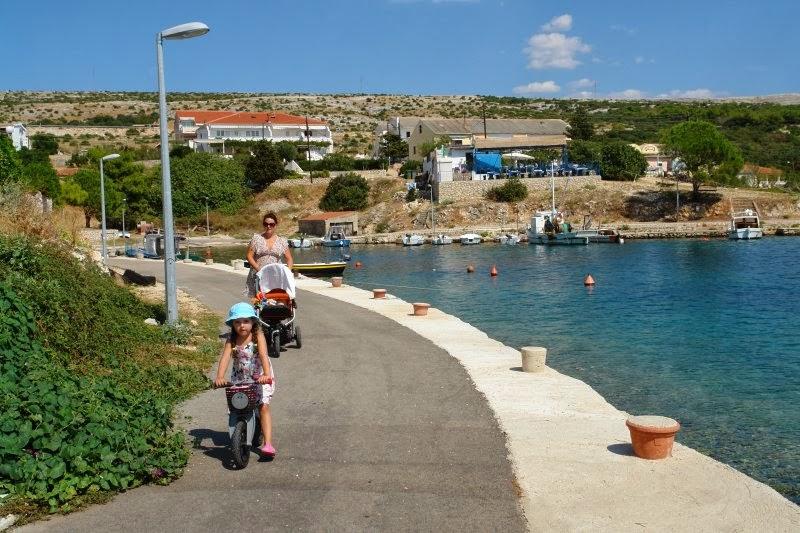 Ferienwohnungen Milenka Simuni 5
