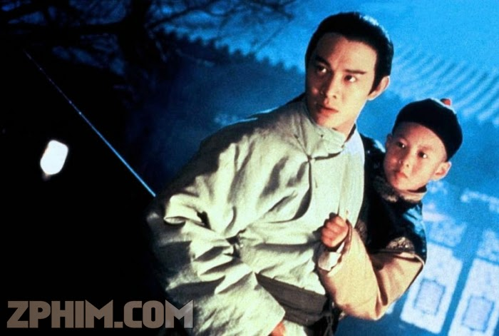 Ảnh trong phim Hồng Hy Quan - The New Legend of Shaolin 1