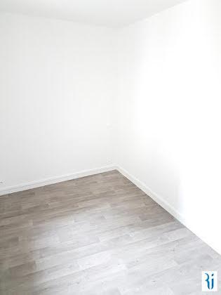 Location appartement 2 pièces 26,83 m2
