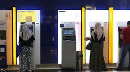 Alasan Cek Saldo dan Tarik Tunai di ATM Link Tak Lagi Gratis