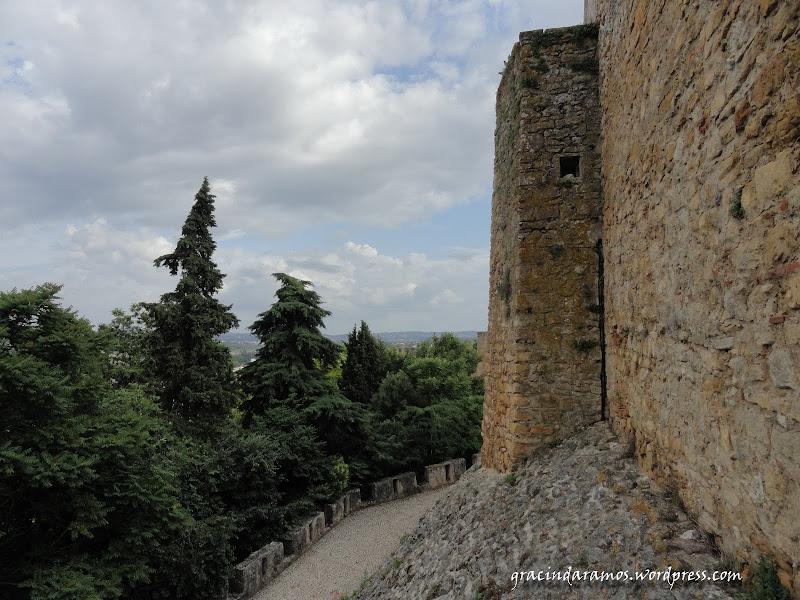 passeando - Passeando até aos Correias... ou o passeio dos 4 castelos! DSC01159