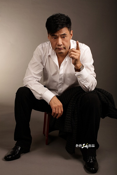Ringo Yu Rongguang China Actor