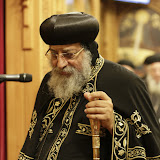 His Holiness Pope Tawadros II visit to St. Mark LA - _09A9053.JPG