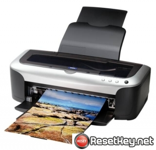 Resetting Epson 2100 printer Waste Ink Pads Counter