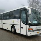 Setra van Besseling bus 511