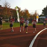 Schweiger Forstlauf & Running Company Vereinsmeisterschaften in Anzing 03.10.2011