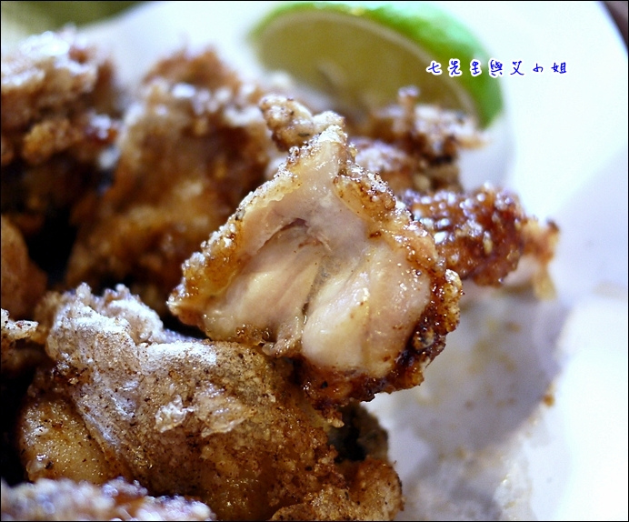 13 唐揚炸雞