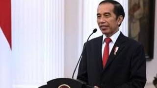 Foto: Presiden Jokowi. Koalisi Harus Ikut PDIP Dukung Kebijakan Jokowi.