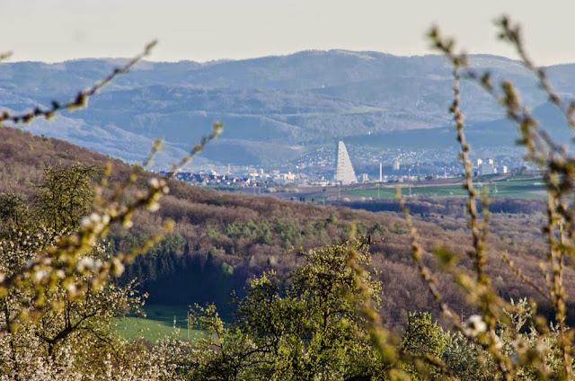 Roche-Turm Basel