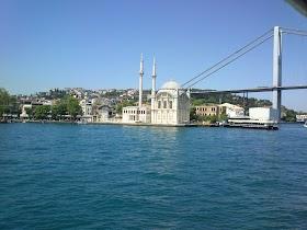 İstanbul Boğaz Turu Fotoğrafları