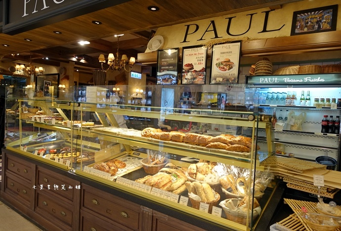 2 PAUL 信義店