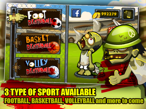 Zombie Smashball V1.4 Mod Apk (Unlimited Money)
