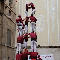 Actuació 20è Aniversari Castellers de Lleida Paeria 11-04-15 - IMG_8987.jpg