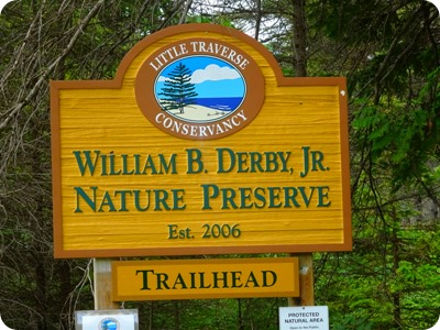 Wm Derby Nature Preserve
