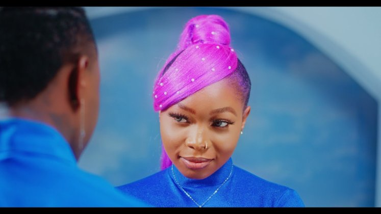 VIDEO   Rayvanny Ft Guchi – Sweet   Download MP4