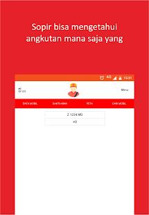 Download Aksi Sopir For PC Windows and Mac apk screenshot 1