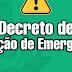Governo Federal reconhece situação de emergência em Bom Jesus da Lapa