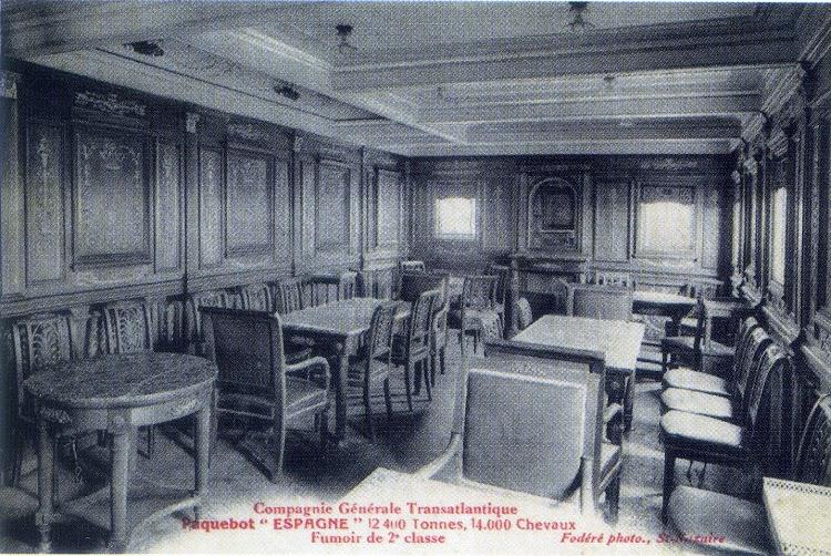 16- Salón fumador de 2ª clase. Del libro Gijón Trasatlantico.jpg
