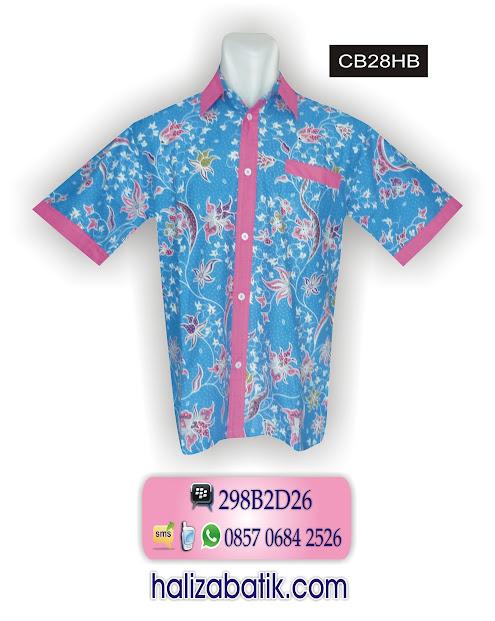 baju batik pria, baju batik kantor, macam-macam batik indonesia