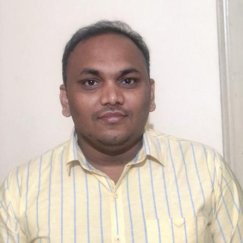 Ramakrishna Mudadla, Bangalore