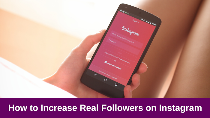 Instagram पर Real Followers free में कैसे Increase करें Hindi Me