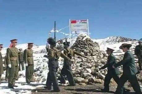 viral update : लद्दाख में चीनी सेना से झड़प, भारतीय सेना के एक अधिकारी और दो जवान शहीद देखे ख़बर