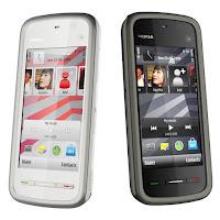 Nokia 5800 image - Techbase