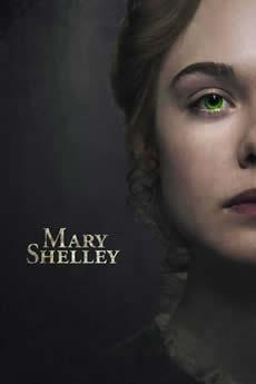 Baixar Filme Mary Shelley Torrent Grátis