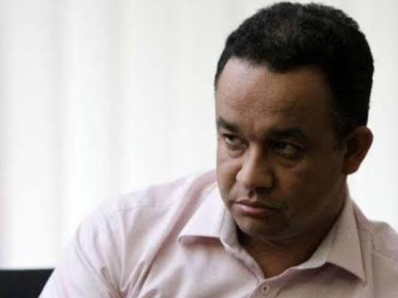 PDIP Minta Anies Baca Aturan Sebelum Bicara Soal Pilgub 2024, FH: Nies, Belajar Aturan Biar tak Bodoh...