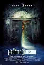The Haunted Mansion - Lâu đài ma