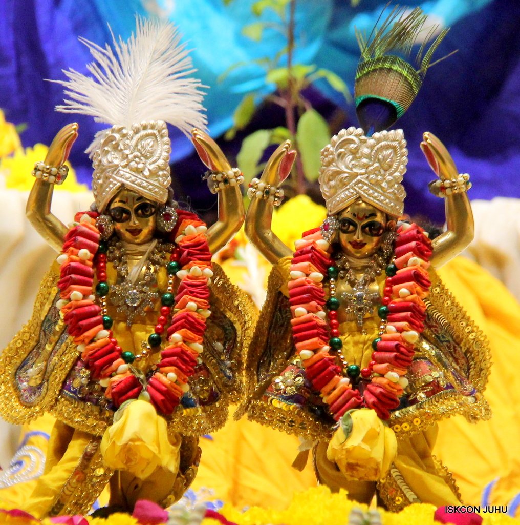 ISKCON Juhu Sringar Deity Darshan on 7th Sep 2016 (106)