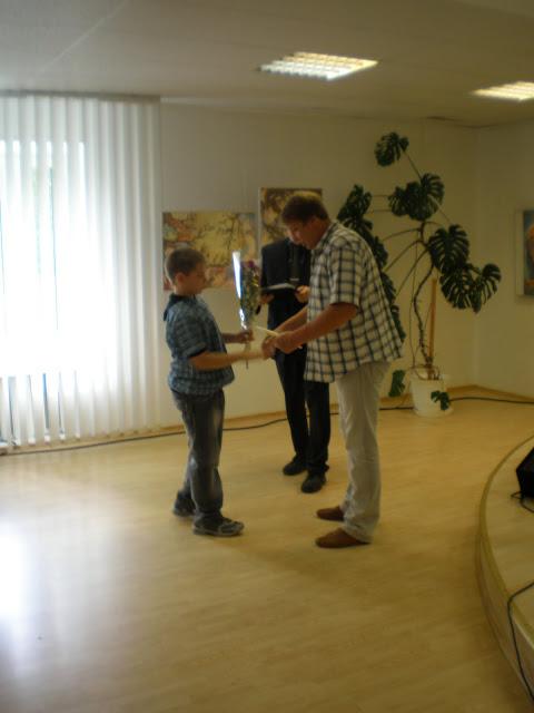2011/2012  õppeaasta  pidulik avaaktus muusikaosakonnas. - P9010045.JPG