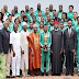 "Throwback: Checkout Super Falcons In 2014 With GEJ Before & ""Change"" Took Over"