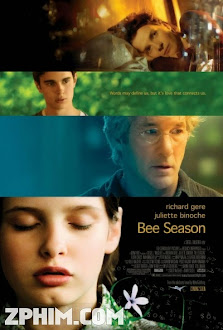 Mùa Thi - Bee Season (2005) Poster