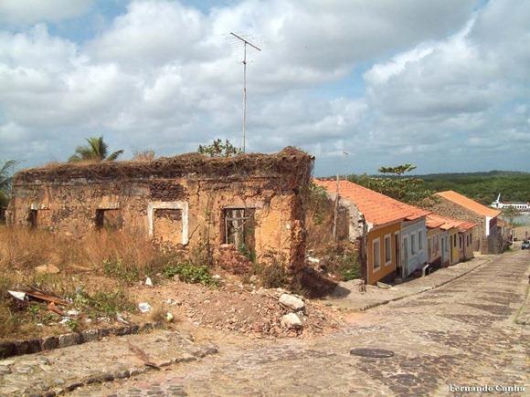 Rua do Jacaré - Alcantara, Maranhao, foto: Fernando Cunha/Panoramio