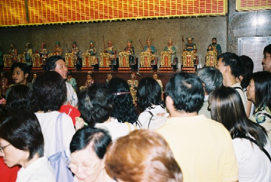 Trip - Temple and Cultural Tour 2006 - Temple043.JPG