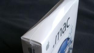 つぶれた.Macパッケージ