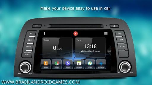 Download Car Launcher Pro v1.5.5 APK Full Grátis - Jogos Android