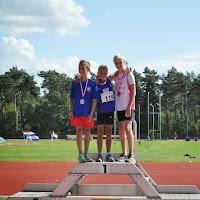 31/08/13 Helmond Medaillemeeting