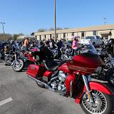 6th Annual Sam Swope Charity Ride