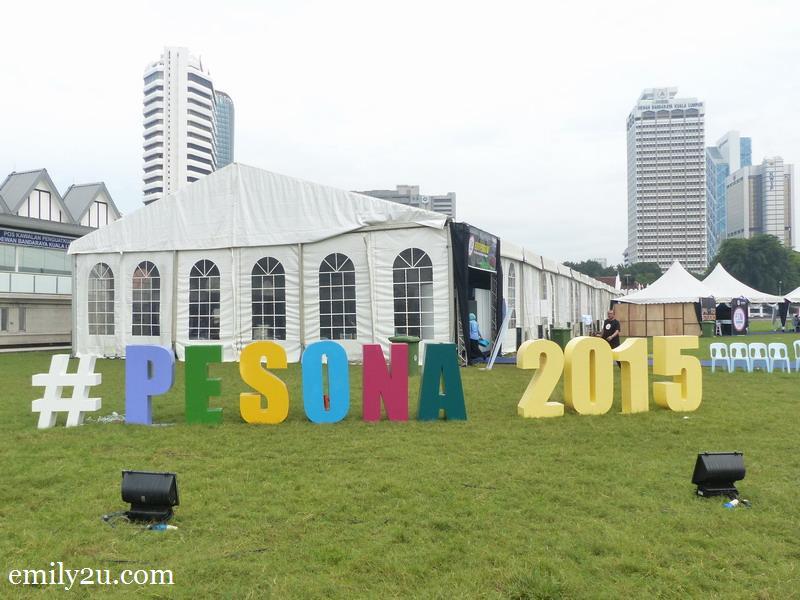 Pesona Terengganu 2015