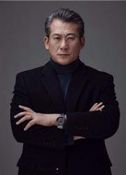 Luo Guangxu Korea Actor