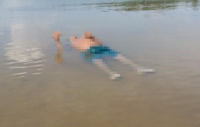 ITAITUBA/PA: Depois de beber com amigos homem morre afogado no Rio Tapajós