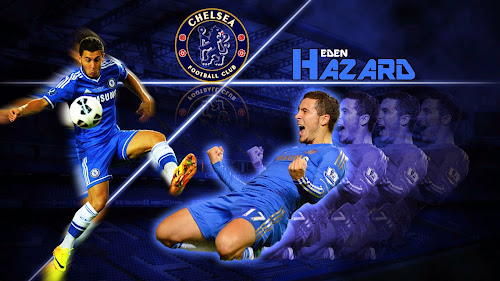eden hazard themes